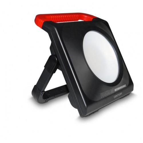 Proiector LED 30 W cu baterie